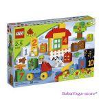 LEGO DUPLO НАУЧИ ЦИФРИТЕ, 5497