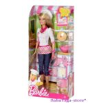 Barbie I Can Be Chef Doll, R4226-T7172
