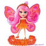 ГРИВНА с кукла Barbie - оранжева