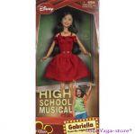 Barbie КУКЛА HSM3 - Gabriella М6705
