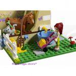 LEGO Конструктор Friends КОНЮШНЯТА на Ема 3189