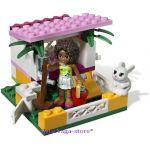 LEGO Конструктор Friends КЪЩИЧКА за ЗАЙЧЕТО на Андреа 3938