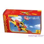 Mic-o-Mic Dragonfly brick, 089007