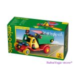 Mic-o-Mic Little truck bricks, 089011