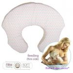 Bright Strats Mombo pillow with soothing vibrations, 7044