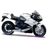 Maisto МОТОР BMW R1200 HP2 e-sport 1:12  - 31159