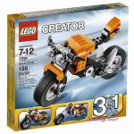 LEGO Creator Street Rebel 3 in 1 - 7291