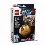 LEGO Конструктор Star Wars КОРАБ НА СЕБУЛБА - 9675