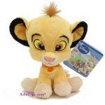 ДИСНИ Плюшена играчка СИМБА (20см) - 0900350