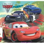 Ravensburger (3х49) Worldwide Racing Fun Puzzle, 09281