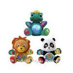 Baby EinStein ПАНДА музикална плюшена играчка Press & Play Pal - 90539