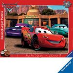 Ravensburger (37pcs.) Cars Motoring Friends Puzzle, 067664
