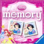 Ravensburger Занимателна игра за деца - Мини Мемори - Disney Принцеси - 224036