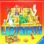 Ravensburger Настолна игра за деца - Лабиринт - 264988