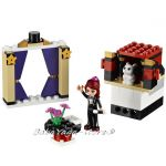LEGO Конструктор Friends ФОКУСИТЕ на Миа 41001