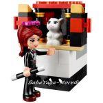 ЛЕГО ФРЕНДС ФОКУСИТЕ на Миа, LEGO Friends Mia's Magic Tricks, 41001
