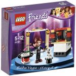 ЛЕГО ФРЕНДС ФОКУСИТЕ на Миа, LEGO Friends Mia's Magic Tricks, 41001