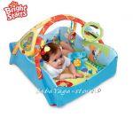 Bright Starts Активна гимнастика 5 в 1 BABY'S BONUS delux PLAYPLACE - 9011