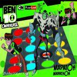 Play Land Занимателна игра за деца -  Ben10 Маратон - B-105