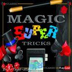 Play Land Занимателна игра за деца - Супер магически трикове - L-139