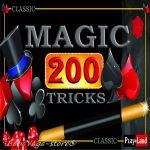 Play Land Занимателна игра за деца - 200 магически трика - L-136