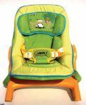 Шезлонг за бебе ФЕРМА с марката JUNIORS - 6300