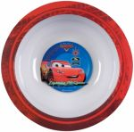 Feeding bowl Disney CARS Trudeau, 5193110