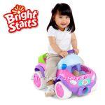 Bright Starts КОЛИЧКА за бутане Pop&Roll Roadster от серията Having a'Ball - 9234