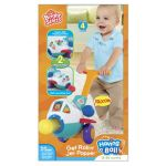 Bright Starts Toy JET POOPER Having a'Ball - 9231