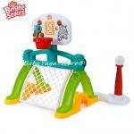 Спортен център 5-in-1 Sports Zone от серията Having a'Ball на Bright Starts - 9243