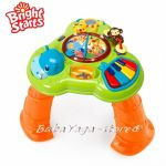 МАСА за игра Safari Sounds Musical Learning Table от серията Having a'Ball на Bright Starts - 9214
