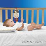 Chicco Музикална играчка Сладки сънища-мече- 060047