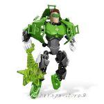 LEGO Конструктор SUPER HEROUS Green Lantern  4528