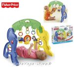 Fisher Price Активна гимнастика Link-a-Doos - G4415