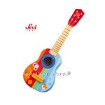 Музикална дървена играчка - КИТАРА с марката Sevi - 82012 Guitar