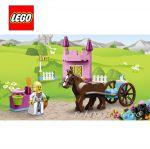 2013 LEGO Конструктор Bricks & More -Моето първо ЛЕГО Принцеси  - 10656