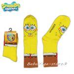Чорапи Спондж Боб - Sponge Bob socks