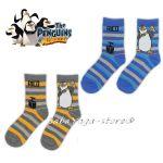 Чорапи Пингвините от Мадагаскар - The Penguins of Madagascar (2) Socks