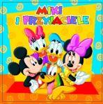 Мека книжка за баня Disney, Bath baby book, Mickey and Friends, 45M