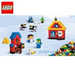 2013 LEGO Конструктор Bricks & More - Building Fun - 5549
