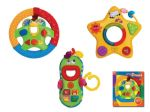 Музикални висящи играчки от MG Toys - 403010