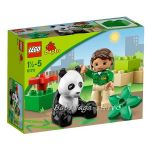 LEGO DUPLO ПАНДА Panda, 6173