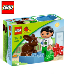 LEGO DUPLO Ветеринар Vet, 5685