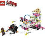 2014 LEGO Конструктор The Movie Ice Cream mashine - 70804