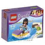 ЛЕГО ФРЕНДС Забавление с джет, LEGO Friends Water Scooter Fun, 41000