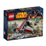 LEGO STAR WARS Войници на Кашиик,Kashyyyk Troopers, 75035