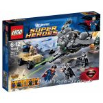 LEGO SUPER HEROЕS Супермен битката в Смолвил, Superman: Battle of Smallville, 76003