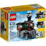 LEGO CREATOR Смарагдов Експрес Emerald Express, 31015 (А)