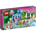 2014 LEGO Конструктор DISNEY Cinderella's Dream Carriage - 41053