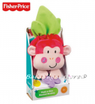 Fisher Price Toy Monkey Discover n' Grow, Peak-a-Boo, Y3624